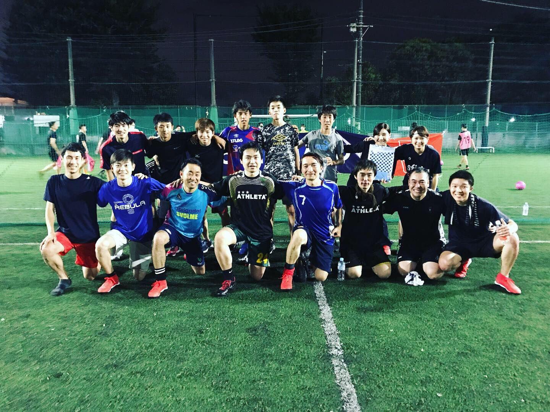 初心者必見 フットサルに参加する方法は Soccer Futsal Blog