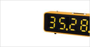 競技タイム計測器